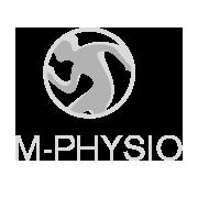 M-Physio Logo